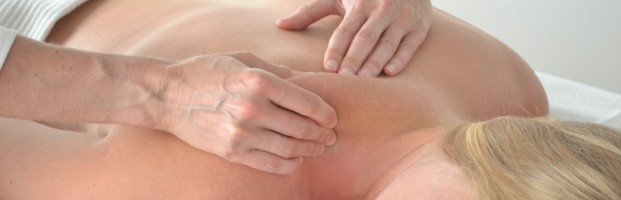 Opleiding integrale massage