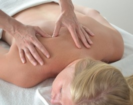 Integrale massage